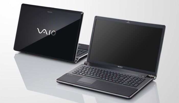 Sony Vaio AW Laptop With Adobe RGB Screen Is a Photographer's Dream