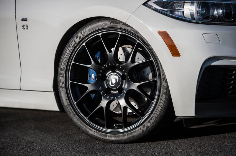 You Should Buy A Dinan BMW M235i Instead Of The New M2
