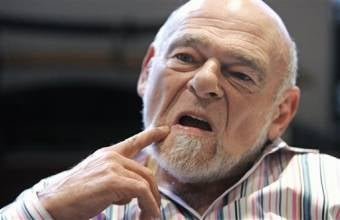 Sam Zell On Lawsuit: Stop Pissing Me Off