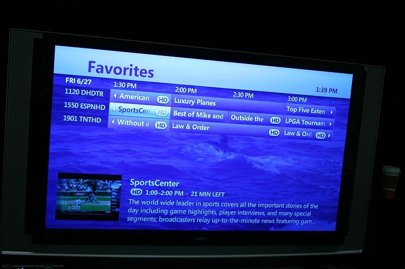 The Future of TV According to AT&T
