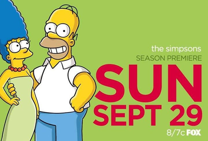 Simpsons to Kill Off Major Character In Upcoming Episode