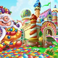'Candy Land' To Seduce Your Children Like Sugarcoated Crack