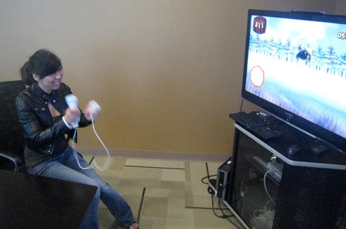 Wii New Play Controls Hands On: GameCube Games Are Better With Wii Controls
