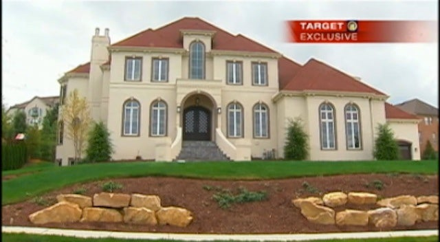 Builder's Lawsuit Accuses Todd Haley Of Defacing Luxury House