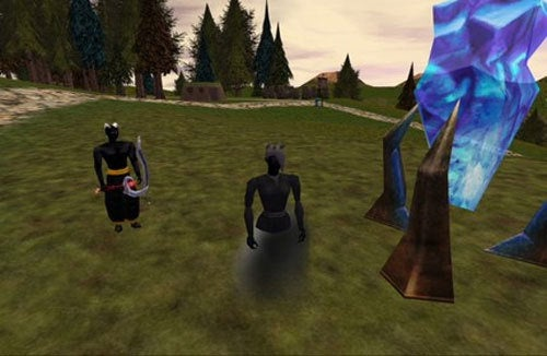 There's A New Playable Race In Asheron's Call