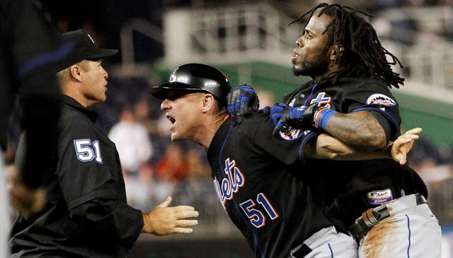 Better Know An Umpire: Marvin Hudson