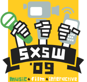 Get 6GB of Free Music from SXSW '09
