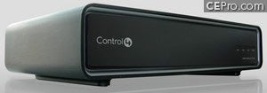 Control4 HC-300 Home Controller Has an Iron HD Grip on Your Stuff