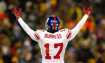 Plaxico Burress Saga Will Never End