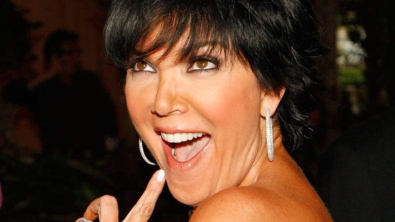 Today Show Skips 9/11 Coverage to Air Hard-Hitting Interview with Kris Jenner's Boobs