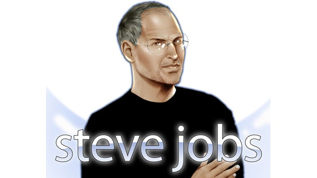 An Early Peek at the Steve Jobs Comic Book