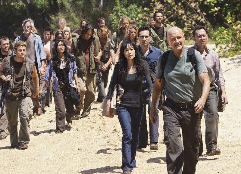 Lost's John Locke Has A New Social Contract