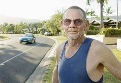 Angry Locals Dole Out Mob Justice To Aussie Hoons