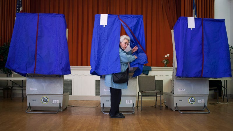Do You Trust Electronic Voting?