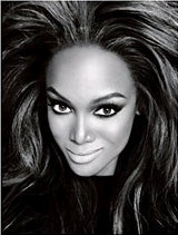 Tyra Banks Wants Us To Feel Better About Ourselves So She Can Feel Better About Cashing In On It