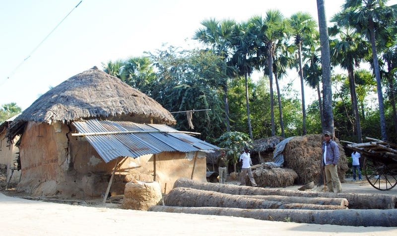 India's Rural Rape Problem