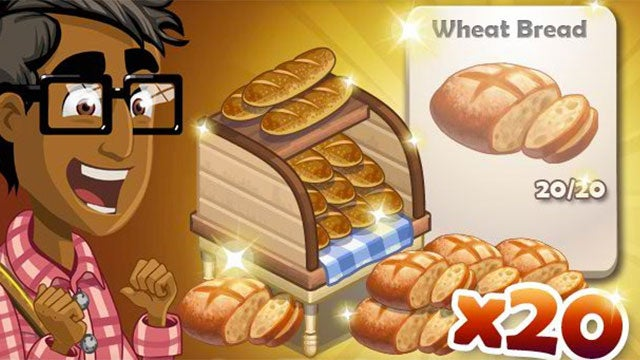 ChefVille 'The Loaf Connection' Quests: Everything You Need to Know