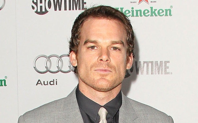 Michael C. Hall Wants Money