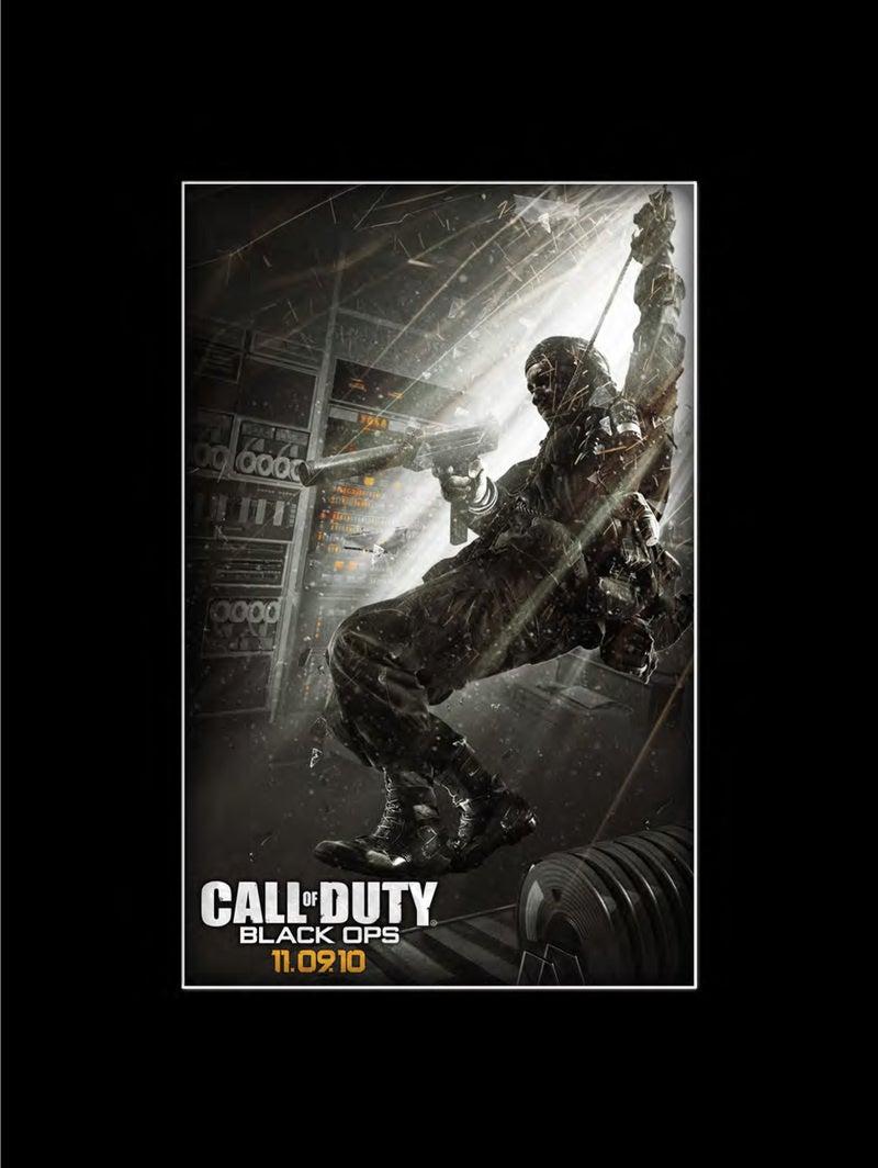 Black Ops Gets Two Preorder Bonuses