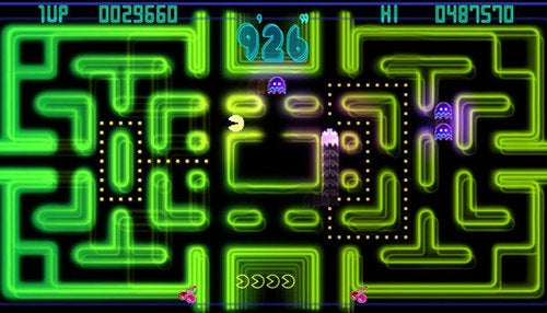 Pac-Man Championship Edition on iPhone, Where Are You Zune?