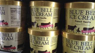 Ice Cream Maker Blue Bell Pulls All Products After 3 Die, 5 Fall Ill