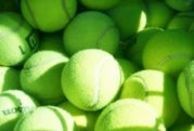 Seventeen Uses for Tennis Balls