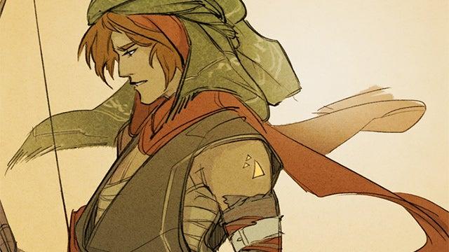 A Persian Legend of Zelda? Sure, Why Not.