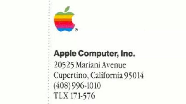 Does the Apple Logo Really Adhere To the Golden Ratio?