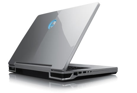 Alienware Area-51 m15x Gaming Laptop Officially Released From Its LED-Lit Cocoon