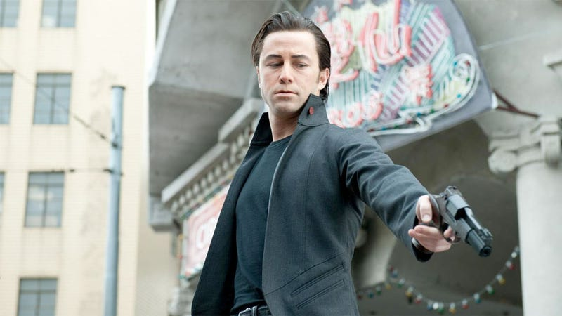 Looper: Even At Its Most Plainspoken, Time Travel Still Doesn't Make Any Sense