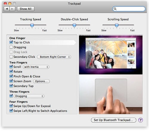 Apple's Magic Trackpad Is Here