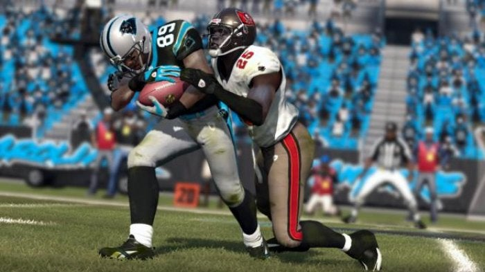 Madden 13 Focusing on More Fun Defense, Says EA