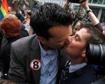 Everything You Need To Know About The Prop 8 Ruling