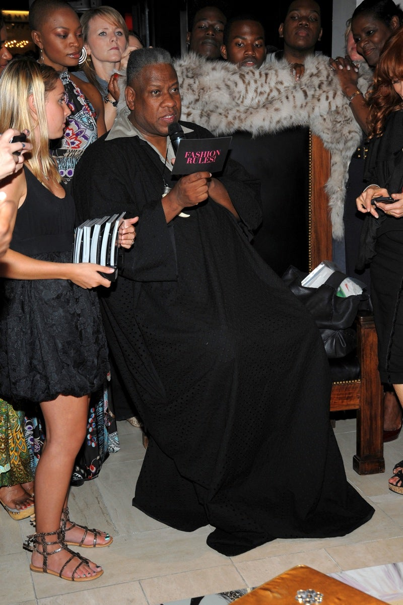 After Fashion's Night Out, An Open Letter to Mary-Kate Olsen