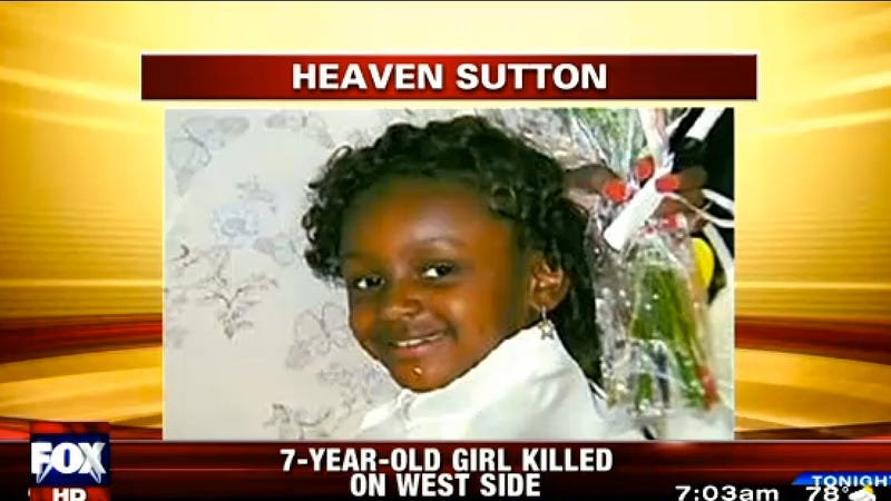 Gang Member Arrested in Murder of 7-Year-Old Chicago Girl Killed While Selling Candy