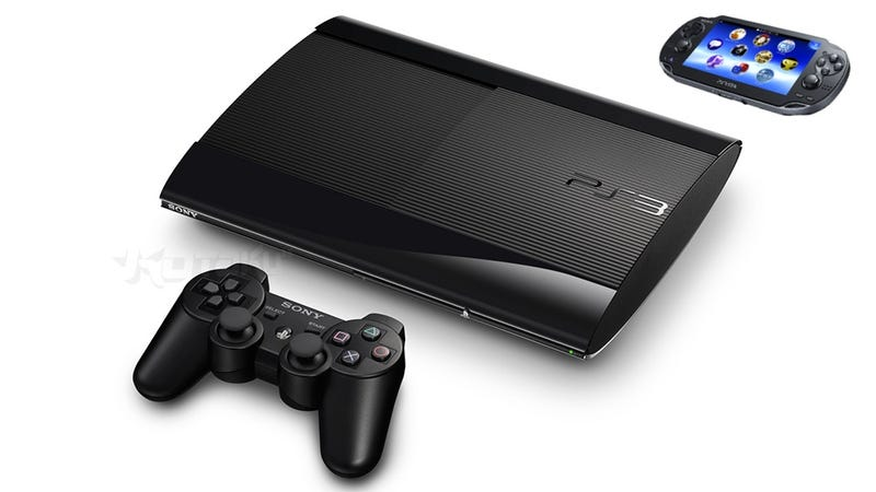 $200 Gets You These Black Friday Bundles for the Vita and PS3
