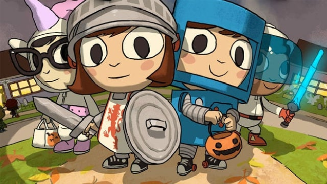 Costume Quest At Long Last Comes to PC—Like, Right Now