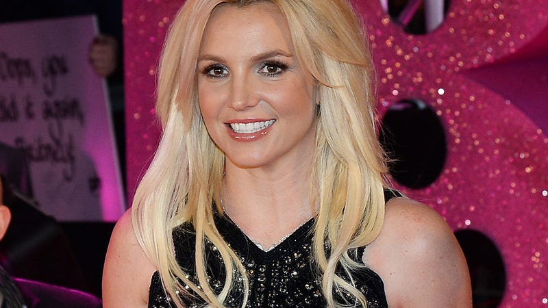 Britney Wants a Baby Girl So She Won't 'Feel as Alone in the World'