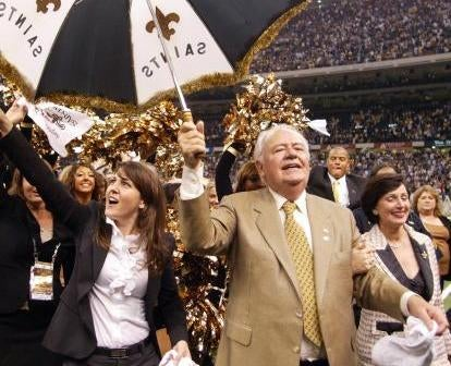 New Orleans Rebuilding Effort Costs 1,200 Saints Fans Their Season Tickets