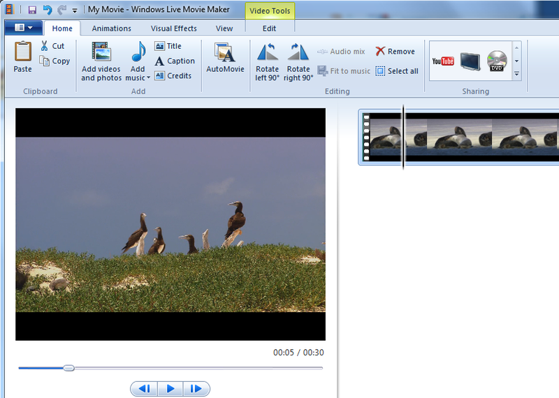 Windows Live Movie Maker Leaves Beta, Ready for Download