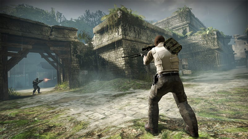 New Counter-Strike's New Screenshots