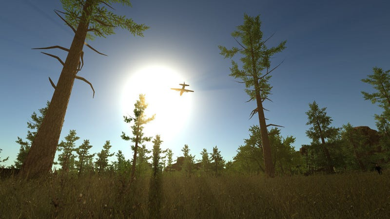 Rust Bans Over 4,000 Cheaters [UPDATE: Developer Addresses Concerns]
