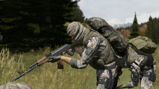 DayZ Creator Ponders a Free-to-Play Standalone Version