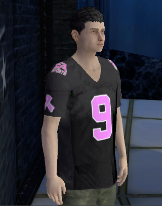 EA Supports Breast Cancer Awareness Through PlayStation Home