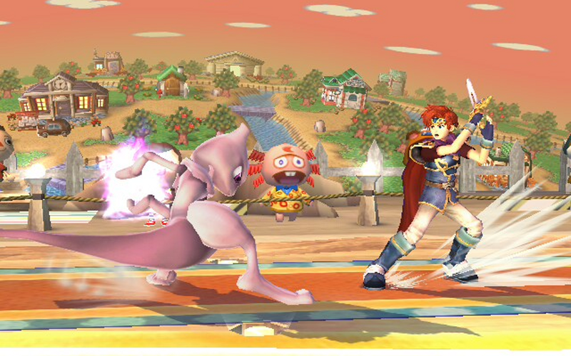 How To Play Project M, The Best Smash Bros. Mod Around
