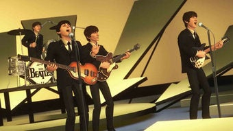 Hollywood Stunned By Just Okay Beatles Sales
