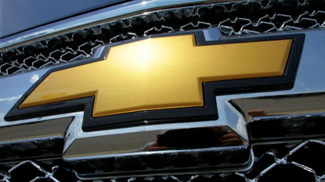 Ford Has An Escape Engine Fix, Maserati Plans More Models, And The 2014 Chevy Silverado Is Coming