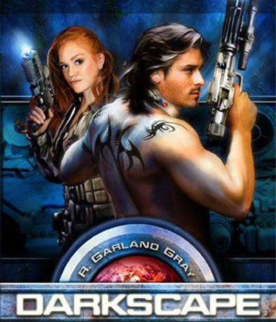What's Science Fiction's Answer To Paranormal Romance?