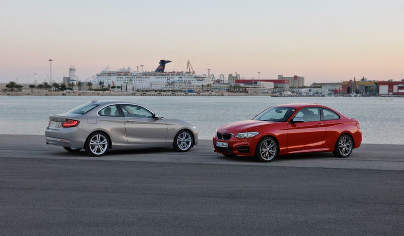 BMW 2 Series: The Ultimate Buyer's Guide