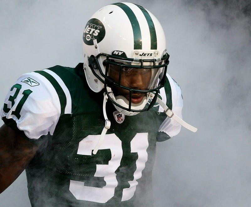 "One Of Antonio Cromartie's Baby Mamas Is Writing A Tell-All To ""Help Women"""